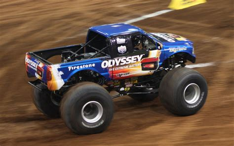 bigfoot monster truck 2014 500x 2014 2015 html autos weblog