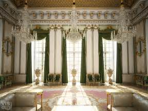 Palace Interior Cgarchitect Professional 3d Architectural Visualization