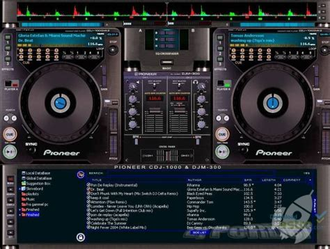 dj software free download full version deutsch virtual dj latest version 2017 free download