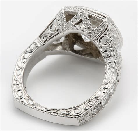 definition design jewelry flat bottom shank jewelry definition