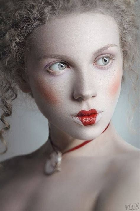 porcelain doll makeup look porcelain doll makeup makeup addiction looks i
