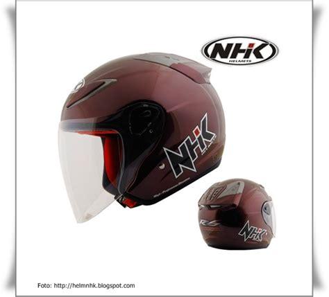 macam macam helm merk nhk beserta harga umum carapedia