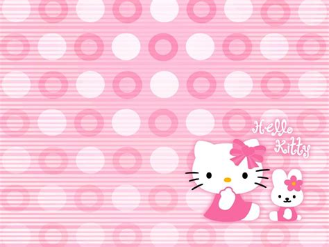 download wallpaper hello kitty for laptop hello kitty wallpapers