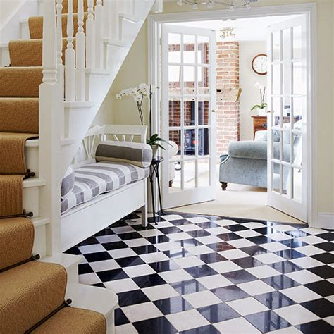 bedroom flooring ideas uk black and white flooring ideas decorating ideal home