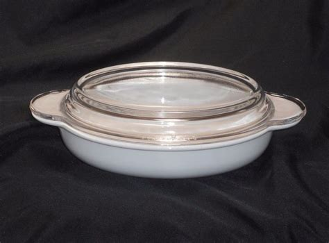 Pyrex Oval Dish Mangkuk Hidangan Oval 17 Liter 17 best images about vintage corningware on skillets buffet server and browning