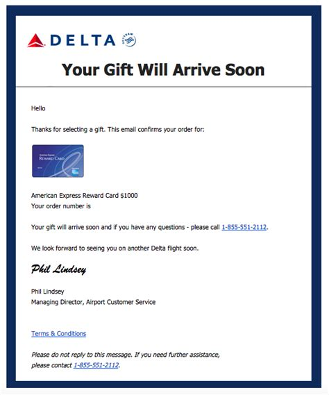 How To Use Delta Gift Card - reasons to volunteer on an overbooked delta flight