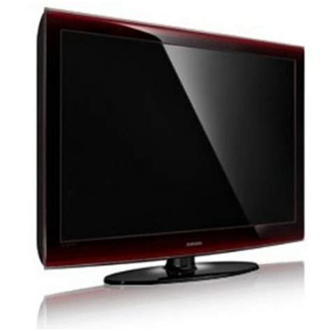 Tv Lcd Only 46 samsung le46a656 hd 1080p digital freeview lcd tv