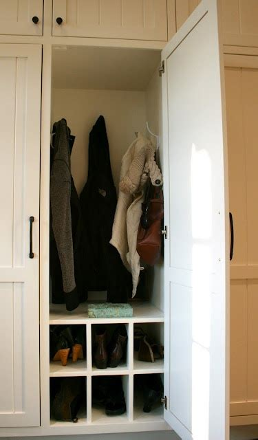 Mud Room Closets by 11 Best Images About Entry Way Coat Shoe Storage On