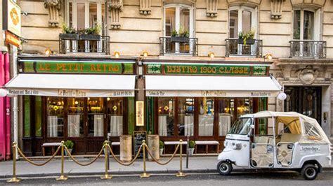 retro le le petit r 233 tro in restaurant reviews menu and