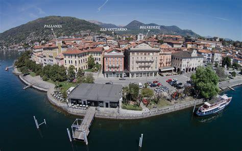 intra italien home pallanza hotels vb lago maggiore