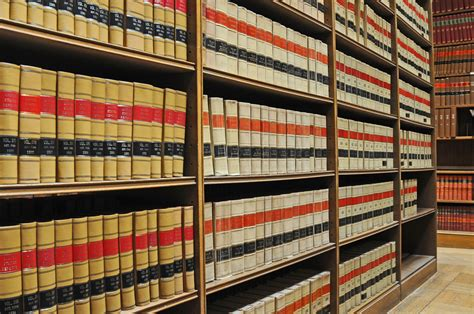 Can You Become A Lawyer If You A Criminal Record What Can Your Library Offer You School Toolbox 174