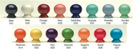 ware colors dishwasher fiestaware