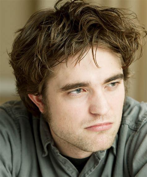 Robert Pattinson Hairstyle by Robert Pattinson Hairstyles In 2018