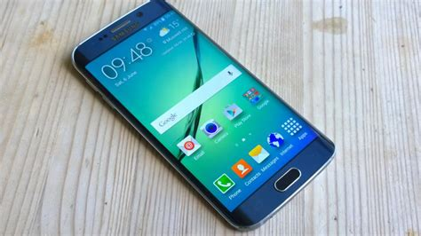 android galaxy s6 samsung galaxy s6 s6 edge is set for android 7 0 nougat update