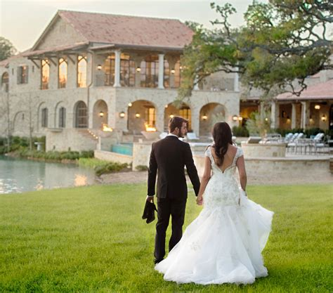 outdoor wedding venues in