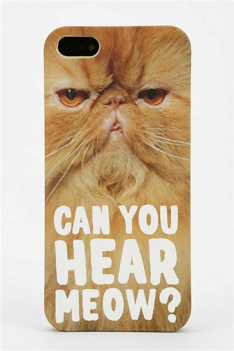 Iphone 4 4s Meow Cat Uniq 98 best cool phone cases images on cool phone