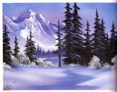 bob ross painting pine trees 1000 images about bob ross techniques on
