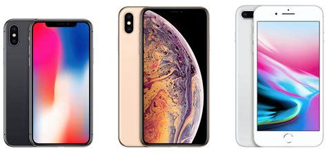 iphone xs  xs max  xr   pick  apples   phones  verge