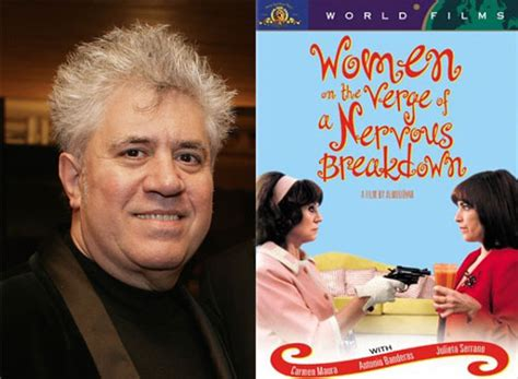 pedro almodovar english movies pedro almodovar popsugar celebrity