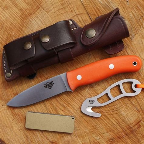 the grind total knife care independent uk top 10 tbs wolverine knife hunters edition orange g10