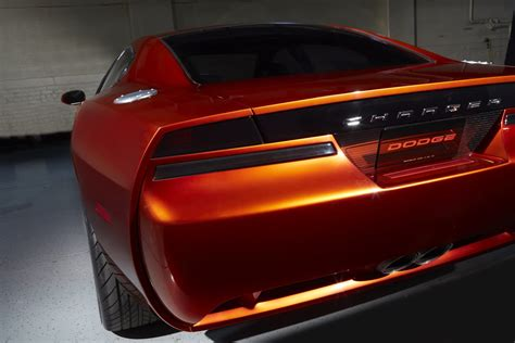 Next Dodge Charger Not Expected Before 2020; Initial