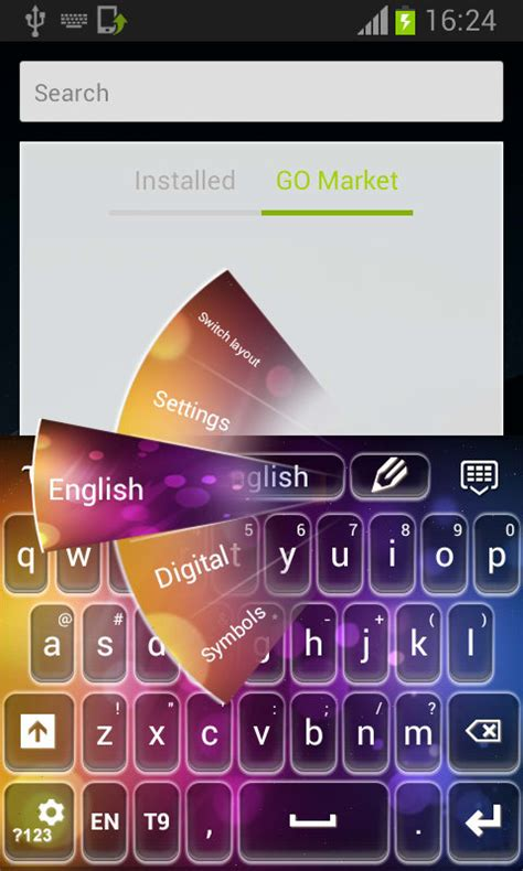 free keyboard themes for android keyboard theme for android android