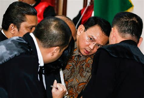ahok election jakarta court delays ahok hearing until after tense election