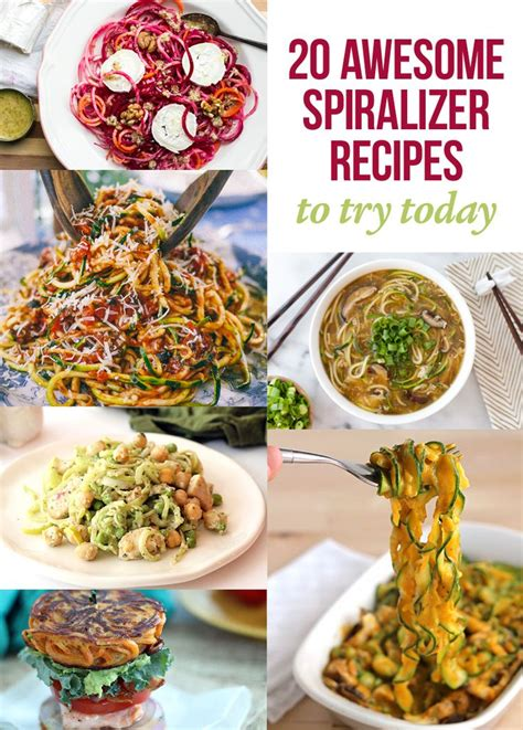 8 Awesome Potato Recipes To Try by Best 25 Veggie Spiral Ideas On Spiralizer