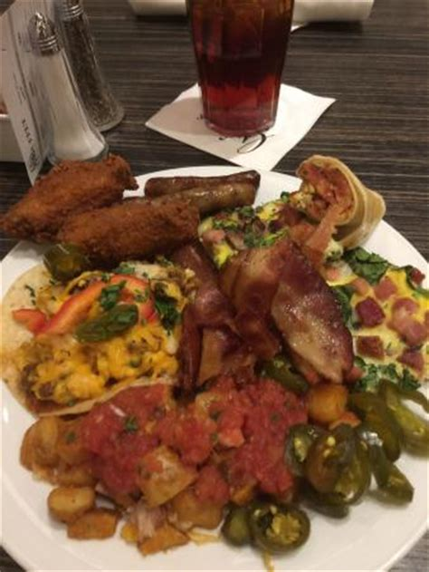 Photo1 Jpg Picture Of The Buffet At Golden Nugget Lake Lake Charles Buffet