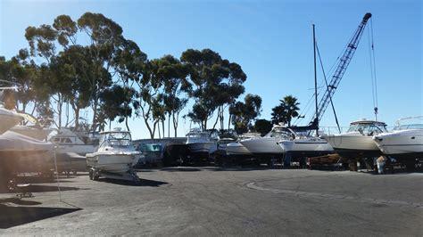 boat repair dana point dana point shipyard dana point ca 92629 boatersbook