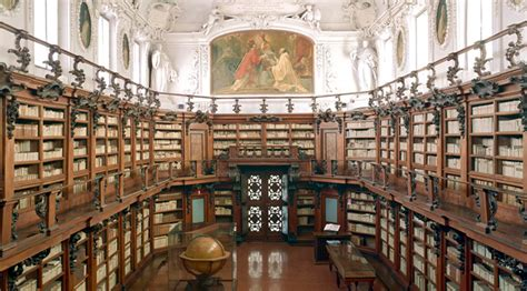 Libreria Ravenna - i 300 anni dell aula magna della biblioteca classense