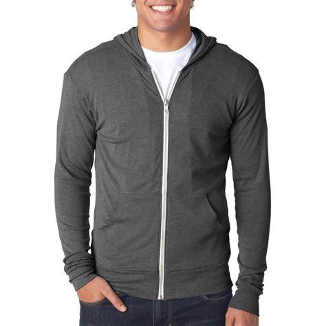 Mens Light Hoodie by Men S Lightweight Zip Hoodie Trendy Clothes