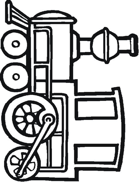 coloring pages free trains free coloring pages of caboose