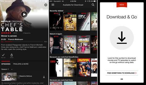 filme downloaden netflix iphone netflix bietet ausgew 228 hlte shows und filme zum offline