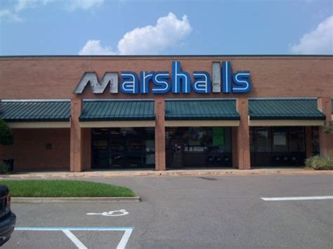 marshalls stores closed department stores 1808 w