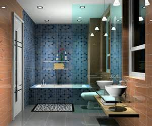 Tile Wall Bathroom Design Ideas Bathroom Tiles Ideas Modern Magazin