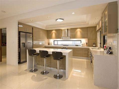 modern open kitchen design modelos de cozinha planejada fotos e ideias criativas