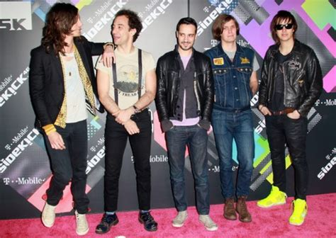 all at once testo the strokes all the time testo musickr e