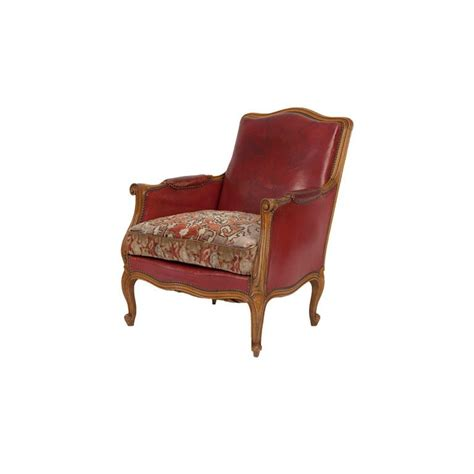 Vintage Club Chairs by Vintage Leather Club Chair At 1stdibs