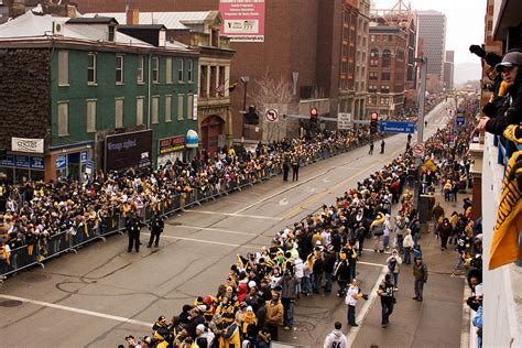 new year parade pittsburgh steeler nation