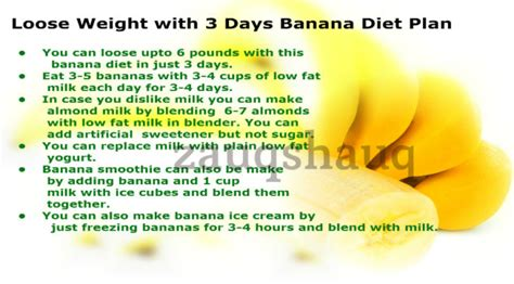 Twitching Day 3 Detox At Eat Bananas by Read Our Weight Loss Reviews 8 Day Diet Program