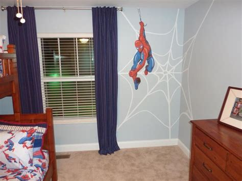 spiderman bedroom ideas best 25 spiderman bedrooms ideas on pinterest spiderman bedroom decoration