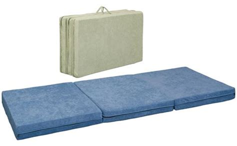 Flipping A Memory Foam Mattress by Mfc Folding Guess Bed And Foam Wedge