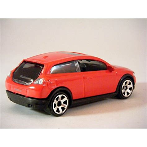 matchbox volvo  coupe global diecast direct