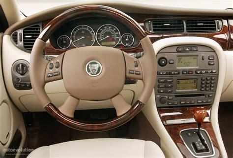 jaguar x type 2001 2002 2003 2004 2005 2006 2007