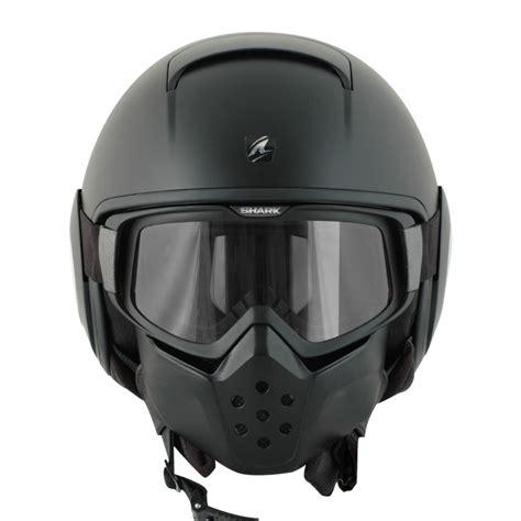 Shark Helm by Shark New Helmet Design