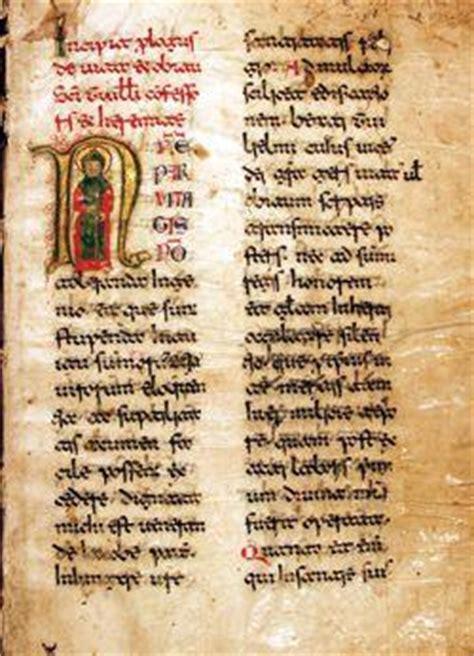 testo horror ordine delle lame scaligere il manoscritto medievale