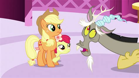 discord cant talk image discord talking to applejack s5e7 png my little