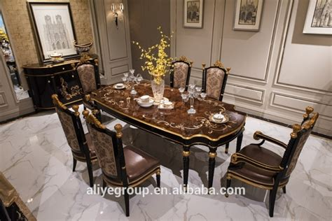 european dining room sets european style dining room sets set suppliers and 10