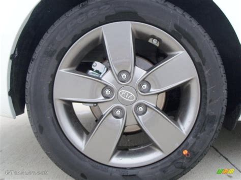 Kia Forte Koup Wheels 2011 Kia Forte Koup Ex Wheel Photo 47378852 Gtcarlot